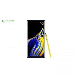 گوشی موبایل سامسونگ مدل Galaxy Note 9 دو سیمکارت ظرفیت 128 گیگابایت - 0