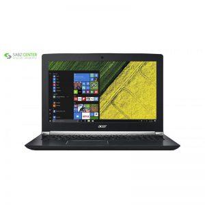 لپ تاپ 15 اینچی ایسر مدل Aspire V15 Nitro VN7-593G-78KU - 0