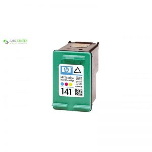 اچ پی 141 Color Cartridge - 0