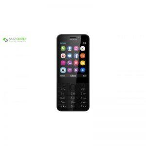 گوشی موبایل نوکیا مدل 230 دو سیم کارت - 0