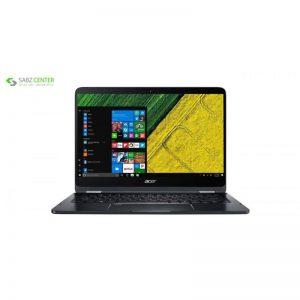 لپ تاپ 14 اینچی ایسر مدل Spin 7-SP714-51-M1HA - 0
