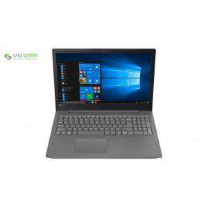 لپ تاپ 15.6 اینچی لنوو مدل Ideapad V330 - C - 0