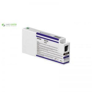 کارتریج بنفش اپسون مدل اولتراکروم HDX T824D00 350میلی لیتر - 0