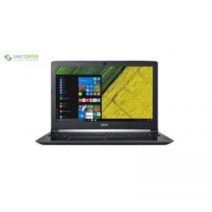 لپ تاپ 15 اینچی ایسر مدل Aspire A515-51G-81RX - 0
