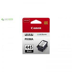 کارتریج کانن مدل Pixma 445 مشکی - 0