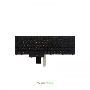 کیبورد لپ تاپ لنوو ThinkPad Edge E520