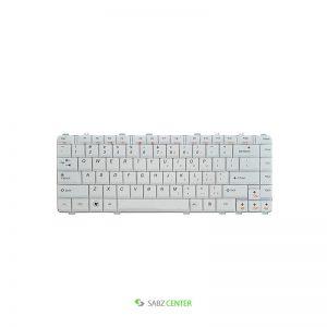 کیبورد لپ تاپ لنوو Ideapad Y550