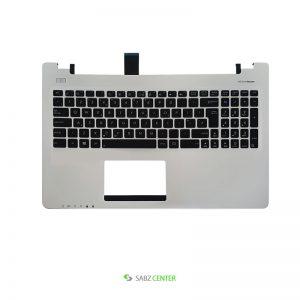 کیبورد لپ تاپ ایسوس S550 مشکی