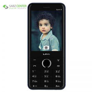 گوشی موبایل لاوا مدل Spark i8 دو سیم کارت - 0