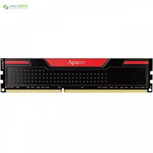 رم دسکتاپ DDR3 تک کاناله 1600 مگاهرتز CL11 اپیسر مدل Black Panther ظرفیت 4 گیگابایت - 0