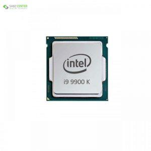 پردازنده مرکزی اینتل سری Coffee Lake مدل i9-9900K - 0