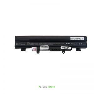 باتری لپ تاپ ایسر Aspire E5-572_AS16A8-6Cell