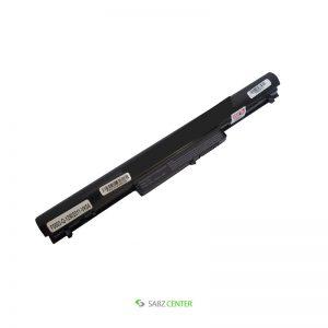 باتری لپ تاپ اچ پی Pavilion15T SleekBook VK04-4Cell
