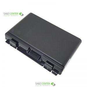 باتری-لپ-تاپ-ایسوس-K40-K50-F82-6Cell