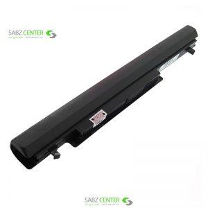 باتری-لپ-تاپ-ایسوس-K56-4Cell