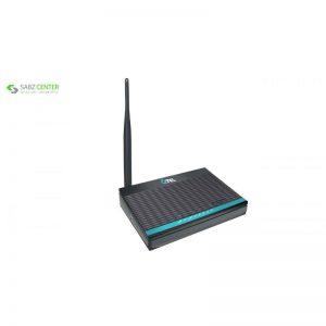 مودم روتر ADSL2 Plus بی سیم یوتلU.TEL A154