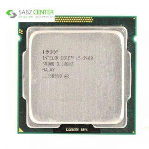 پردازنده مرکزی اینتل سریSandy-Bridge مدلi5-2400