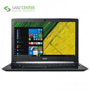 لپ تاپ 15 اینچی ایسر مدل Aspire A515-41G-F348 - 0