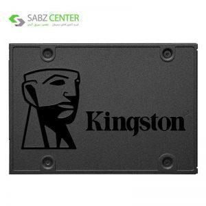اس اس دی اینترنال کینگستون مدل UV500 ظرفیت 120 گیگابایت Kingston UV500 Internal SSD 120GB - 0