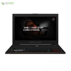 لپ تاپ 15 اینچی ایسوس مدل ROG Zephyrus GX501GI - P - 0