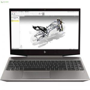 لپ تاپ 15 اینچی اچ پی مدل ZBook 15v G5 Mobile Workstation - C - 0