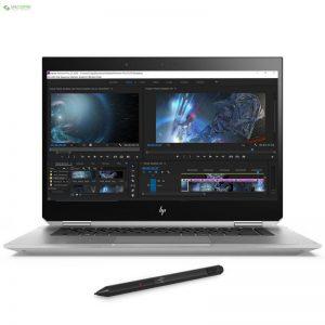 لپ تاپ 15 اینچی اچ پی مدل ZBook Studio x360 G5 - A - 0