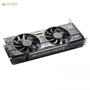 کارت گرافیک ای وی جی ای مدل GeForce GTX 1060 GDDR5 6GB SSC GAMING ACX 3.0 - 0