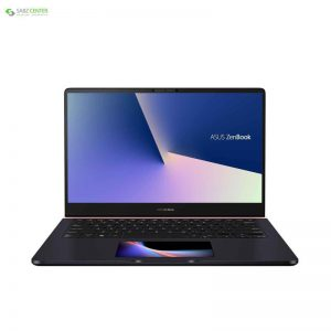 لپ تاپ 14 اینچی ایسوس مدل ZenBook UX480FD - AP - 0