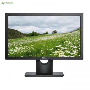 مانیتور دل مدل E2218HN سایز 21.5 اینچ Dell E2218HN Monitor 21.5 Inch - 0