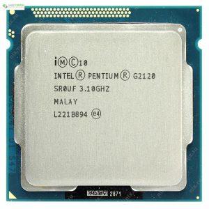 پردازنده مرکزی اینتل سری Ivy Bridge مدل G2120 - 0