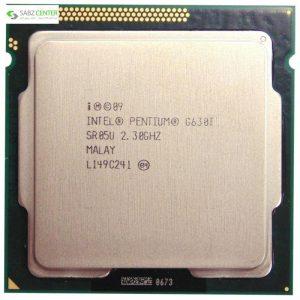 پردازنده مرکزی اینتل سری Sandy Bridge مدل G630T - 0
