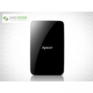 هارد اپیسر آ سی - 1 ترابایت Apacer AC233 - 1TB - 0