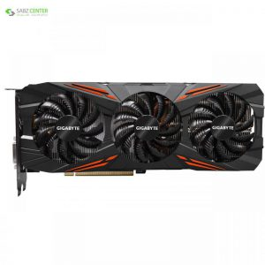 کارت گرافیک گیگابایت مدل GV-N1070G1 GAMING-8GD GIGABYTE GV-N1070G1 GAMING-8GD Graphic Card - 0