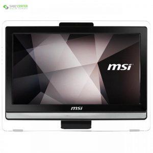 کامپیوتر همه کاره 20 اینچی ام اس آی مدل Pro 20E 7NC- B MSI Pro 20E 7NC- B - 20 inch All-in-One PC - 0