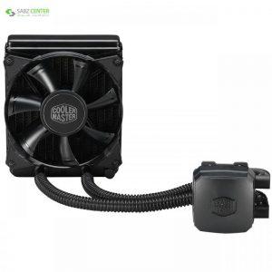 سیستم خنک کننده بادی کولرمستر مدل Nepton 140XL Cooler Master Nepton 140XL Cooling System - 0