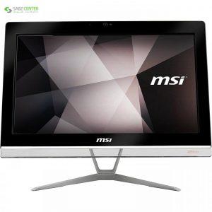 کامپیوتر همه کاره 19.5 اینچی ام اس آی مدل Pro 20 EX 7M - D MSI Pro 20 EX 7M - D - 19.5 inch All-in-One PC - 0