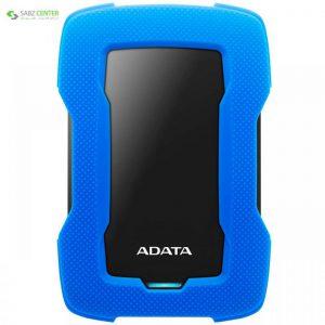 هارد اکسترنال ای دیتا مدل HD330 ظرفیت 2 ترابایت ADATA HD330 External Hard Drive 2TB - 0