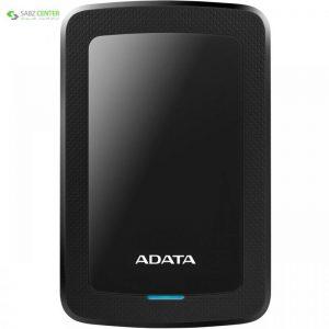 هارد اکسترنال ای دیتا مدل HV300 ظرفیت 4 ترابایت ADATA HV300 External Hard Drive 4TB - 0