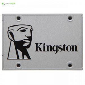 اس اس دی اینترنال کینگستون مدل SSDNow UV400 ظرفیت 240 گیگابایت Kingston UV400 SSD Drive - 240GB - 0