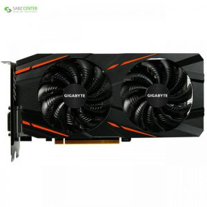 کارت گرافیک گیگابایت مدل Radeon RX 570 Gaming 4G MI Gigabyte Radeon RX 570 Gaming 4G MI Graphics Card - 0