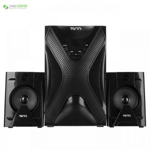 اسپیکر رومیزی تسکو مدل TS 2192 TSCO TS 2192 Desktop Speaker - 0