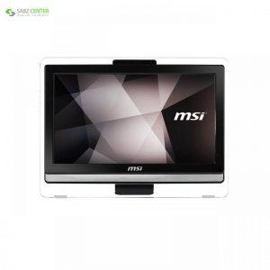 کامپیوتر همه کاره 20 اینچی ام اس آی مدل Pro 20E 7NC- E MSI Pro 20E 7NC- E - 20 inch All-in-One PC - 0