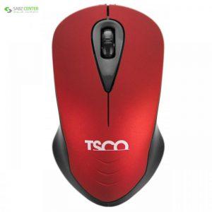 ماوس تسکو مدل TM 640W Tsco TM 640W Mouse - 0