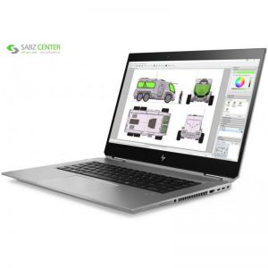 لپ تاپ اچ پی ZBook Studio x360 G5 - B