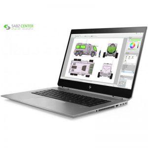 لپ تاپ اچ پی ZBook Studio x360 G5 - D