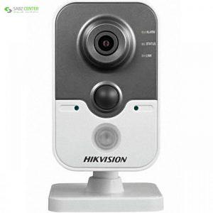 دوربین تحت شبکه هایک ویژن مدل DS-2CD2420FD-IW Hikvision DS-2CD2420FD-IW CubeNetwork Camera - 0