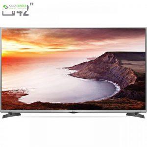 تلویزیون ال ای دی ال جی مدل 42LF62000GI سایز 42 اینچ LG 42LF62000GI LED TV 42 Inch - 0