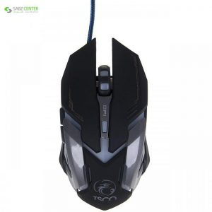 ماوس باسیم تسکو مدل TM 2014N TSCO TM 2014N Wired Mouse - 0