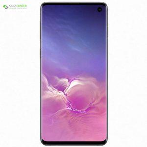 گوشی موبایل سامسونگ مدل Galaxy S10 دو سیم کارت ظرفیت 512 گیگابایت Samsung Galaxy S10 Dual SIM 512GB Mobile Phone - 0