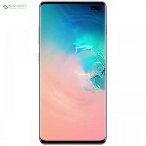 گوشی موبایل سامسونگ مدل Galaxy S10 5G ظرفیت 256 گیگابایت Samsung Galaxy S10 5G 256GB Mobile Phone - 0